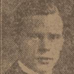 CORPORAL JOSEPH STEWART BROWN