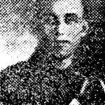 DRIVER GEORGE PADDOCK